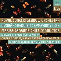 Royal Concertgebouw Orchestra – Dvorák: Requiem & Symphony No. 8 (Live)