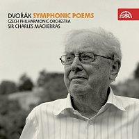 Česká filharmonie, Sir Charles Mackerras – Dvořák: Symfonické básně ( Vodník, Polednice, Zlatý kolovrat, Holoubek)