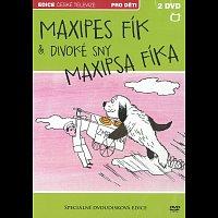 Josef Dvořák – Maxipes Fík & Divoké sny Maxipsa Fíka