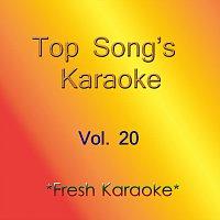 Fresh Karaoke – Top Song's Karaoke Vol 20