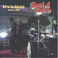 East Of Eden – Live in Zurich - January 1970