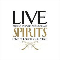 Livespirits – Love Through Our Music