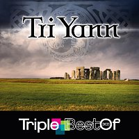 Přední strana obalu CD Triple Best Of
