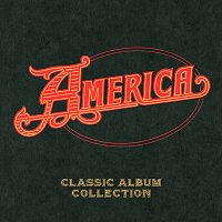 America – Capitol Years Box Set - Classic Album Collection