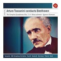 Arturo Toscanini – Arturo Toscanini Conducts Beethoven