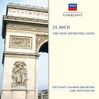 Stuttgarter Kammerorchester, Karl Munchinger – Bach, J.S.: The Four Orchestral Suites