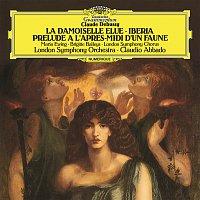London Symphony Orchestra, Claudio Abbado – Debussy: La damoiselle élue. Poeme Lyrique, L.62; Prélude a l'apres-midi d'un faune, L.86; Images For Orchestra - 2. Ibéria, L.122