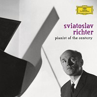 Sviatoslav Richter – Sviatoslav Richter - Complete DG Solo / Concerto Recordings