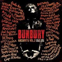 Bunbury – Archivos Vol. 2: Duetos