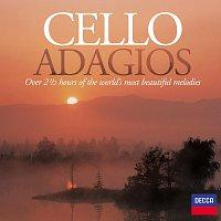 Různí interpreti – Cello Adagios