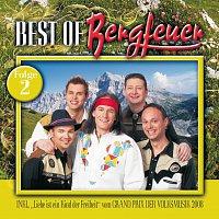 Bergfeuer – Best Of Bergfeuer, Folge 2
