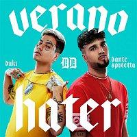 Dante Spinetta y Duki – Verano Hater