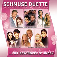 Různí interpreti – Schmuse Duette, Fur Besondere Stunden