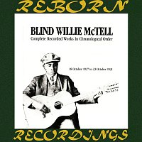 Blind Willie McTell – Complete Recorded Works, Vol. 1 (1927-1931) (HD Remastered)