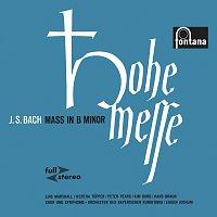 Eugen Jochum – Eugen Jochum - The Choral Recordings on Philips [Vol. 1: Bach: Mass in B minor, BWV 232]