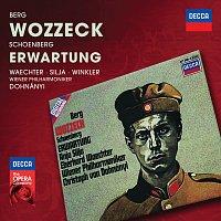 Anja Silja, Eberhard Waechter, Hermann Winkler, Wiener Staatsopernchor – Berg: Wozzeck
