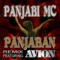 Panjabi MC – Panjaban (Remixes)