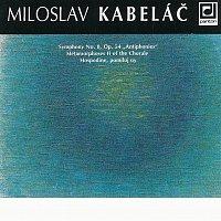 Přední strana obalu CD Kabeláč: Symfonie č. 8. op. 54