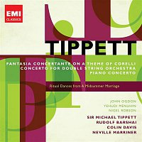 Academy of St Martin-in-the-Fields, Sir Neville Marriner – 20th Century Classics: Tippett