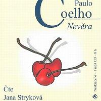 Jana Stryková – Nevěra (MP3-CD)