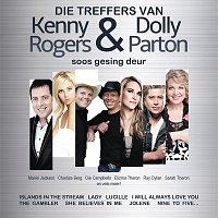Ray Dylan – Die treffers van Kenny Rogers & Dolly Parton...Soos gesing deur