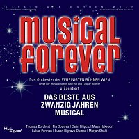 Various Artists & Orchester der Vereinigten Buhnen Wien – Musical Forever