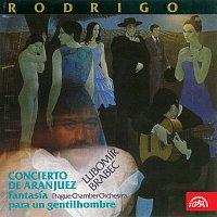 Lubomír Brabec, Pražský komorní orchestr – Rodrigo: Concierto de Aranjuez pro kytaru a orchestr, Fantasia para...