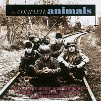 The Animals – The Complete Animals FLAC