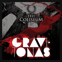 Gravitonas – The Coliseum EP