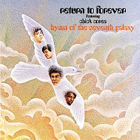 Return To Forever – Hymn Of The Seventh Galaxy