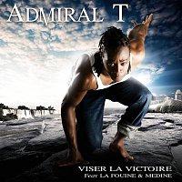 Přední strana obalu CD Viser La Victoire
