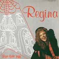 Regina – LIZA LJUBI JAZZ