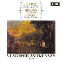 Vladimír Ashkenazy – Ashkenazy plays Chopin, Ravel & Debussy