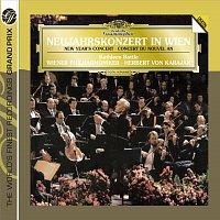 Wiener Philharmoniker, Herbert von Karajan – Strauss: New Year's Concert in Vienna 1987