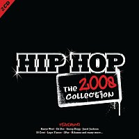 Různí interpreti – Hip Hop: The Collection 2008