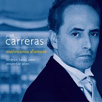 José Carreras – Malinconia d'amore