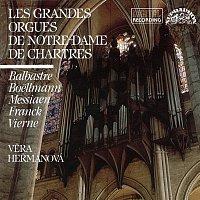 Věra Heřmanová – Les Grandes Orgues de Notre Dame de Chartres