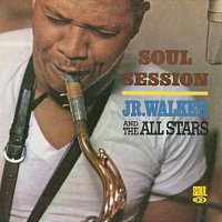 Jr. Walker & The All Stars – Soul Session