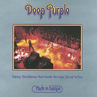 Deep Purple – Made In Europe LP