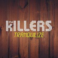 The Killers, Lou Reed – Tranquilize [E - Single]