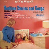 Rosemary Rice, Cast – Bedtime Stories And Songs