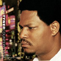McCoy Tyner – Counterpoints:  Live In Tokyo
