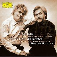 Krystian Zimerman, Berliner Philharmoniker, Simon Rattle – Brahms: Piano Concerto No.1