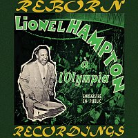 Lionel Hampton – À L'Olympia The Complete 1956 Concert (HD Remastered)