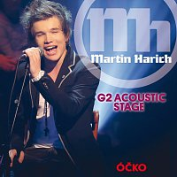 Martin Harich – G2 Acoustic Stage [Live At Retro Music Hall / 2014]