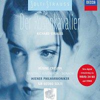 Régine Crespin, Yvonne Minton, Manfred Jungwirth, Wiener Philharmoniker – Strauss, R.: Der Rosenkavalier [3 CDs]