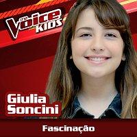 Giulia Soncini – Fascinacao [Ao Vivo / The Voice Brasil Kids 2017]