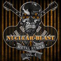 Various Artists.. – Metal Hymns, Vol. 4