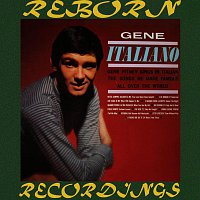 Gene Pitney – Gene Italiano (HD Remastered)