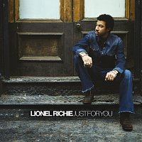Lionel Richie – Just For You